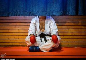 خودزنی به سبک کاراته با احتمال بازگشت جریان مخرب/ فدراسیونی که آرامش را دوست ندارد!