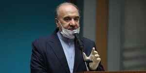 سلطانیفر: باندهای فساد علیه مدیران جوسازی کردند