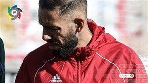 غیبت کاپیتان تیم ملی در لیگ برتر قطعی شد