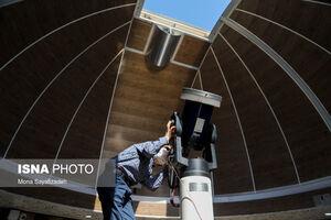 آخرین خورشید گرفتگی قرن در استانها