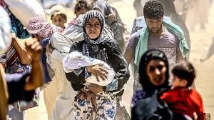 تعیین تکلیف پرونده آوارگان در عراق