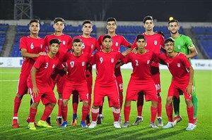 برنامه کامل مسابقات قهرمانی نوجوانان آسیا 2020