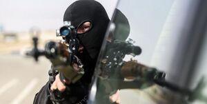 با «سیاهپوشان ضدتروریست ناجا» از سرکوب داعشیان تا مقابله با کرونا!