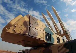 آشنایی با مشهورترین سامانه پدافندی سپاه در ۲۵ سکانس +عکس