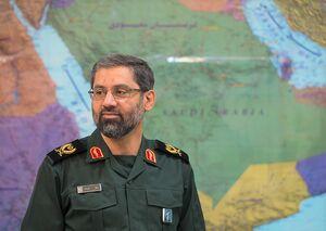 فیلم/ برنامه سپاه برای ورود به حوزه پدافند هوایی بردبلند