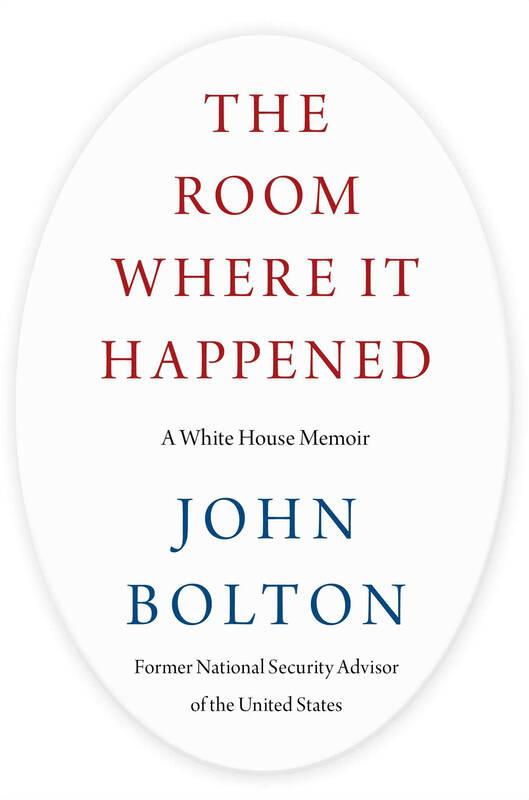 روایت جان بولتون از جزئیات خروج آمریکا از برجام