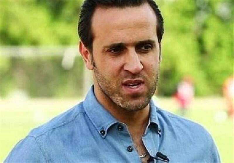 کنفدراسیون فوتبال آسیا تولد علی کریمی را تبریک گفت