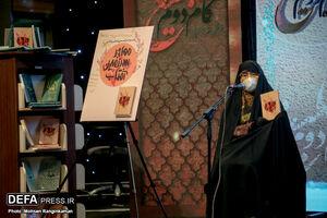 مادر شهید: فکر نمیکردم خاطراتم کتاب شود