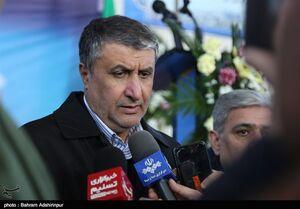 تکمیل آزادراه تهران - شمال تا ۵ سال آینده