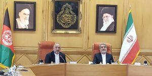 تردد قانونی اتباع افغانستانی به ایران تسهیل میشود