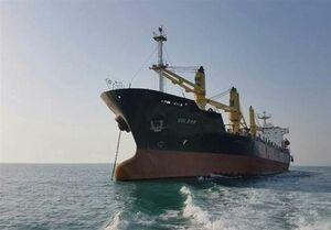 کشتی باری ایرانی در بزرگترین بندر ونزوئلا پهلو گرفت