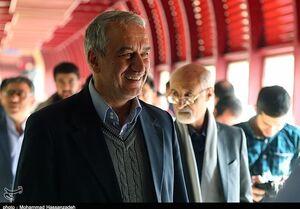 انتقاد تند هاشمی طبا از بازگشت کفاشیان به فدراسیون فوتبال