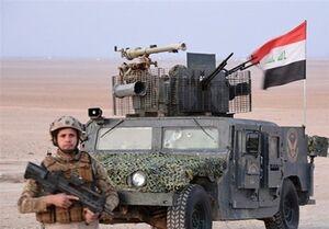 آغاز مرحله سوم عملیات «قهرمانان عراق» علیه مزدوران آمریکا