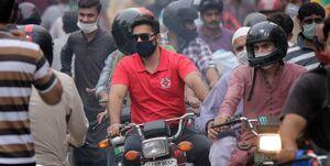 جریمه و زندان مجازات عدم استفاده از ماسک در اسلامآباد