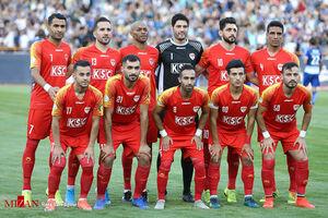 پیروزی باشگاه فولاد در یک پرونده حقوقی