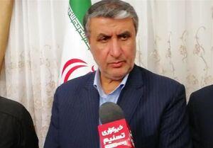 خبر خوش وزیر راه برای مستاجران/ اسلامی: ۲ بسته سیاستی و حمایتی برای بازار مسکن در راه است
