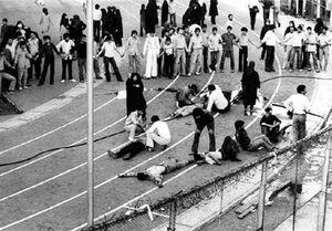 سوژههای ترور منافقین چگونه انتخاب میشدند؟ +عکس