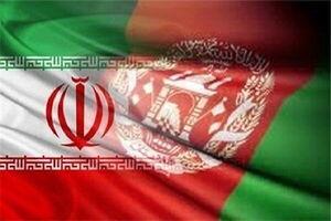 جزئیات تجارت ایران و افغانستان در سال جاری