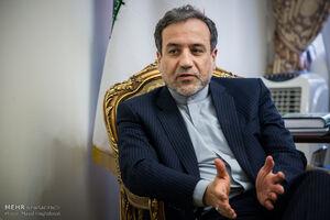 عراقچی در سمت معاون سیاسی وزیر خارجه به خدمت خود ادامه می دهد