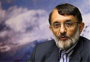 آقامحمدی: نگفتم بانک مرکزی نمیخواهد بازار را کنترل کند