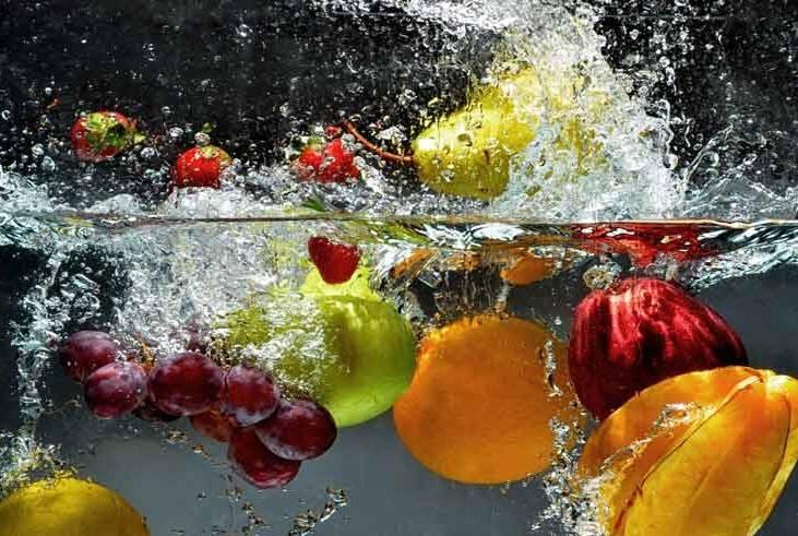 این موادغذایی را مصرف کنید تا دچار کمآبی نشوید