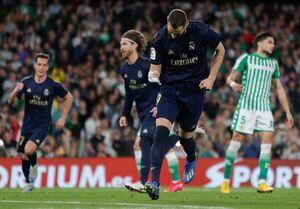 درخواست رئال مادرید از یوفا؛ بازی برگشت با منچسترسیتی، خارج از انگلیس برگزار شود