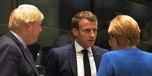 رفتار متناقض تروئیکای اروپایی، از قطعنامه تا بیانیه