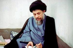 کتاب «شرح صدر» نشان میدهد که شهید صدر هنوز هم زنده است