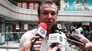 دست رد یک پرسپولیسی به پیشنهاد فدراسیون فوتبال