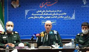 شهید صیاد و حاج قاسم با همان الگوی دفاع مقدس جبهه مقاومت را هم اداره کردند