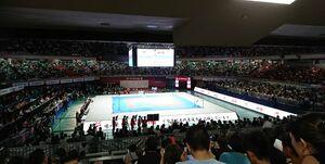 زمان آغاز مسابقات  کاراته قهرمانی جهان