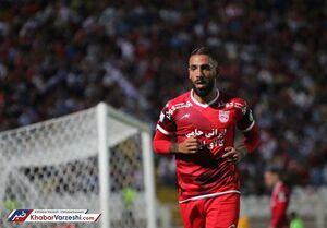 اشکان به خاطر تیم ملی برمی گردد