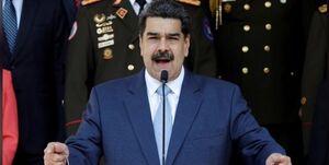 همکاری سفارت اسپانیا و مخالفان دولت جهت ربودن «مادورو»