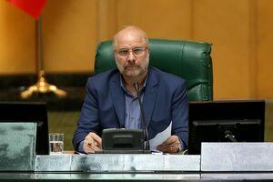 جزئیات نشست غیرعلنی مجلس درباره تاجگردون به روایت قالیباف