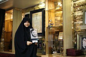 زهرا طهرانی مقدم