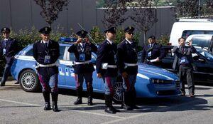 فیلم/ رفتار تحقیر آمیز پلیس ایتالیا با دو جوان تونسی