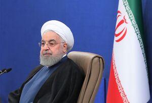 توافق مد نظر روحانی چند پله از حداقل حقوق ایران عقب است؟