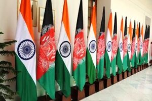وزیر خارجه پاکستان: هند خواستار صلح در افغانستان نیست