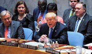 جزئیات رویترز از قطعنامه ضد ایرانی آمریکا