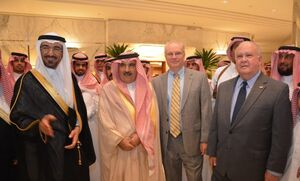 تلاش بن سلمان برای بازگرداندن «صندوقچه اسرار عربستان»