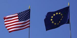 نیویورکتایمز: اتحادیه اروپا ممکن است آمریکاییها را ممنوعالورود کند