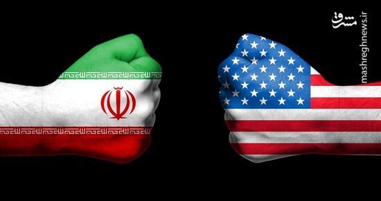 فیلم/ نقش ایران در شکست نقشههای آمریکا