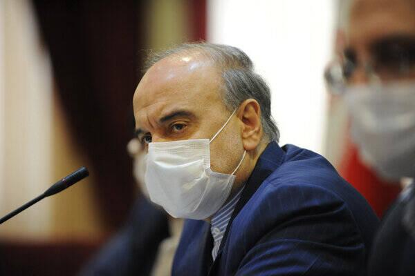 سفیر چین: آماده سرمایهگذاری در پروژههای بزرگ هستیم/سلطانیفر: ورزشکاران ایرانی همپای چینیها درخشیدهاند