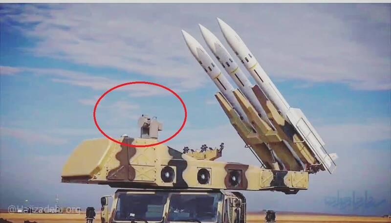 چتر پدافندی سپاه روی خلیجفارس و دریای عمان با «سوم خرداد دریاپایه»