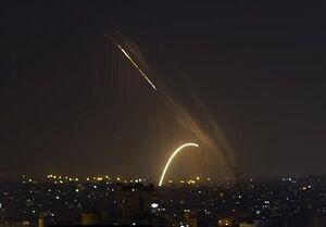 حملات هوایی به ۳ منطقه سوریه