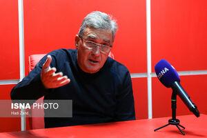 برانکو: موفقترین مربی تاریخ ایرانم/ چرا فکر میکنید ویلموتس از اسکوچیچ بهتر است؟
