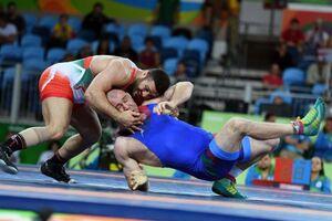 تایید ناداوری مبارزه یزدانی در المپیک
