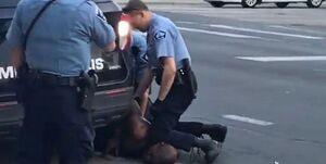کشته شدن ۷۶۶۶ نفر طی ۶ سال در نتیجه خشونتهای پلیس آمریکا