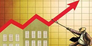 متوسط قیمت مسکن در تهران به متری 19 میلیون تومان رسید/ افزایش 80 درصدی تعداد معاملات+جدول