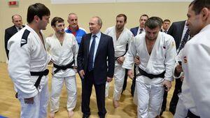 درخواست ورزشکاران روسیه از پوتین برای نجات ورزش این کشور